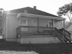 501 Davis St