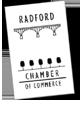 Radford Chamber of Commerce member